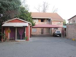 Investors Haven for Sale In Rustenburg - 3 houses on one property