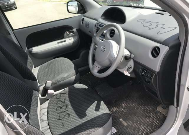 New Toyota Sienta on special offer Mombasa Island - image 4