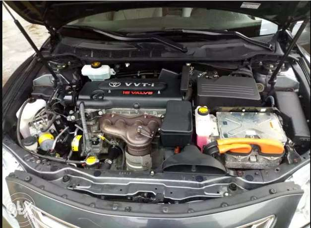 Very nice buy and drive tokunbo hybrid car for sale Lagos - image 1