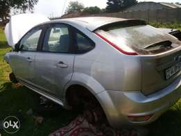 stripping 2.0 Ford Focus TDCI now
