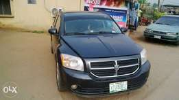 Clean Dodge SUV for Sale 2007/08 Model