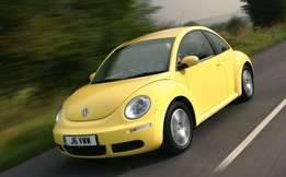 looking for a towbar for a new Beetle