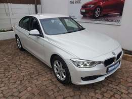 2014 BMW 320d Auto, 94 000 km for R 279 995