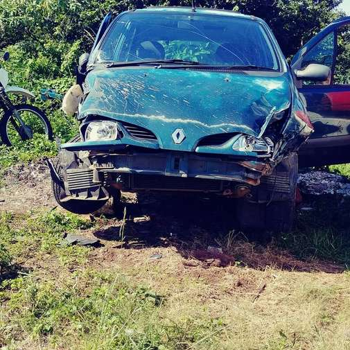 Accident Damaged In South Africa Value Forest