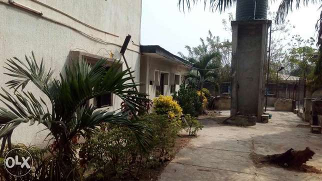 1Bedroom Apartment to Let at Parker Axis Oba-Ile Road Akure North - image 7