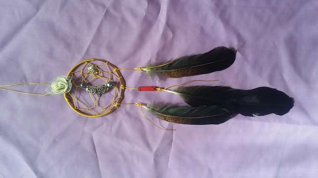 Decorative dream catcher Bomas - image 3