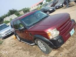 2006 land Rover LR3 for sale