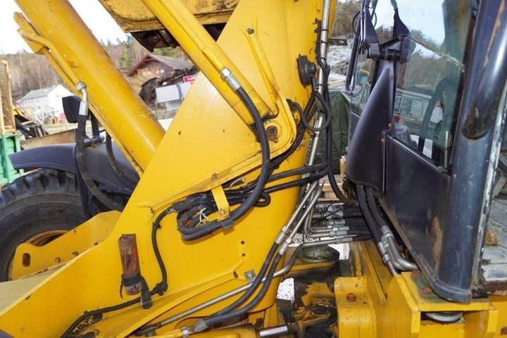 JCB Tm300 - 2006 - image 12