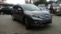 Honda CR-V 2012 For Sale Asking Price 3,100,000/- o.n.o