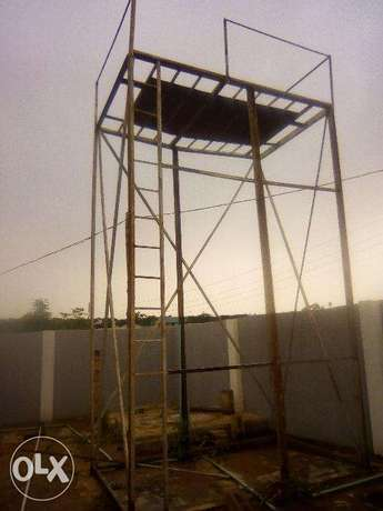 Spacious compound and building for sale Ilorin - image 3