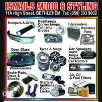 ismails audio n styling