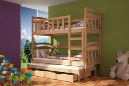 łóżko Piętrowe Dla Dzieci W Małopolskie Olxpl