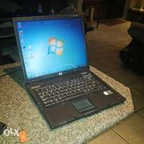 Hp core 2 duo laptop for sale