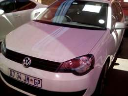 Vw polo vivo 1.6 maxx 5dr