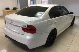 2008 BMW 3 Series A/T (E90) For Sale