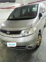 Nissan Serena, Very well Maintained