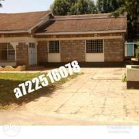 Kahawa sukari 4bdrs family house for sale with sq