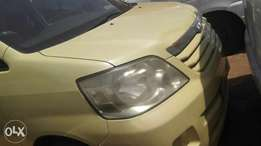 Toyota Noah at only