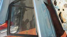 1988 Nissan Sentra Left Rear Door Shell For Sale
