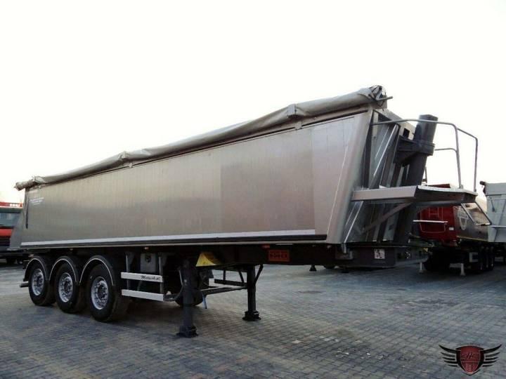 Wielton Bodex 30 m3 2012 Nr. Int 10709 Leasing - 2012