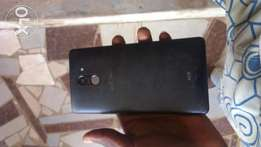 Very neat Infinix hot 4 fingerprints