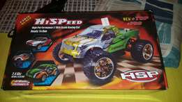 HiSpeed RC Car for sale