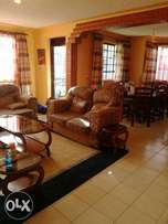 Furnished 3 Bedroom Apartment along Mombasa road
