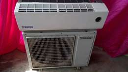 Slightly used but fully functional FREEZE 1.5Hp air conditioner 4 sale