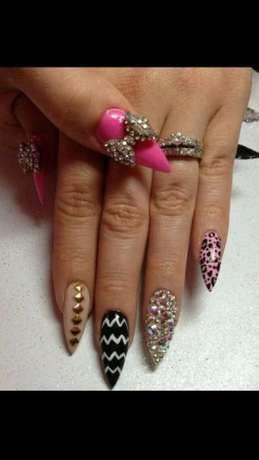 Acrylic nails From R150 Centurion (PTA) Valhalla - image 3
