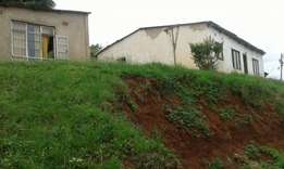 House in Mzinyathi Area for sale