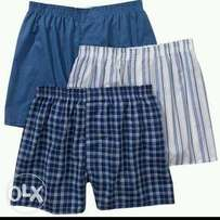 good quality and very comfortable men's boxers