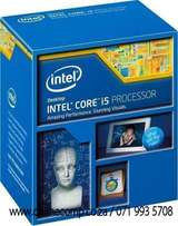 LGA 1150 - Intel Core i5-4690K Haswell Processor