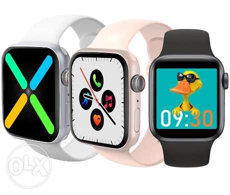 Limited Offer!!! Apple Series 6 Copy SmartWatch (4