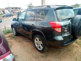 Clean accident free Toyota rav4