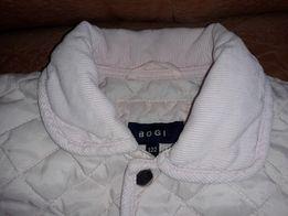 Куртка BOGI курточка фирменная пиджак деми в школу нарядный 369a1d1c950c8