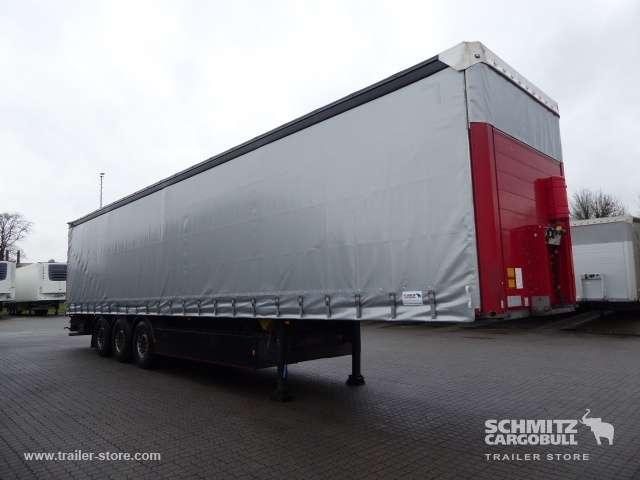 Schmitz Cargobull Curtainsider Joloda - 2014