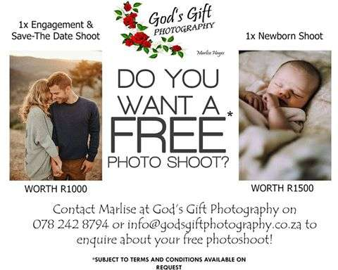 Free Photo Shoot Centurion - image 1