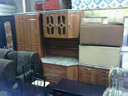 Kitchen Cupboard Set