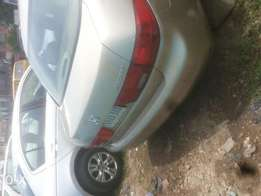 Clean niger used honda accord 2005 just like tokunbo for sale