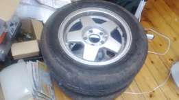 Gus rims for sale