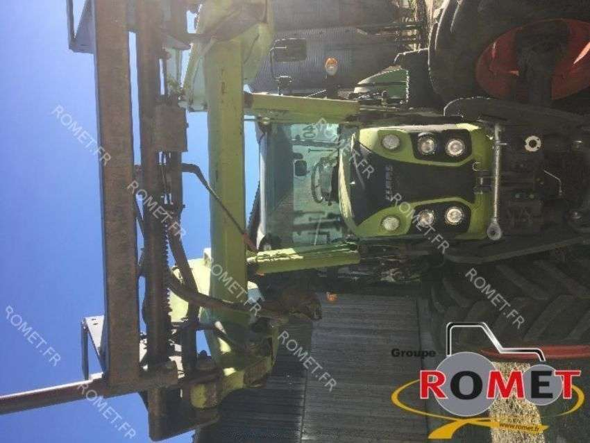 Claas arion440 - 2016 - image 7