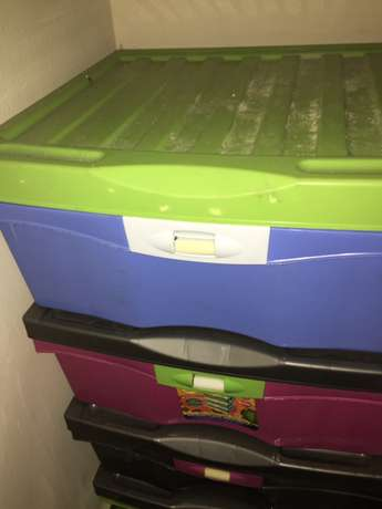 New multi purpose cabinet storage for sale Port Harcourt - image 2