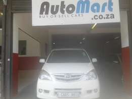 Toyota Avanza 1.5 TX, 2009 Model with 81000Km, Leather Interiors