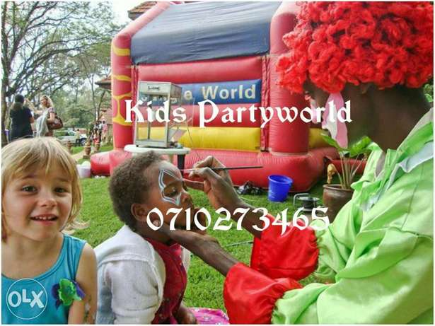 Magic show, puppet shows for hire Westlands - image 6