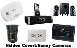 Hi-Tech CCTV Camera Installation Services