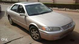 1998 Tokunbo Toyota Camry