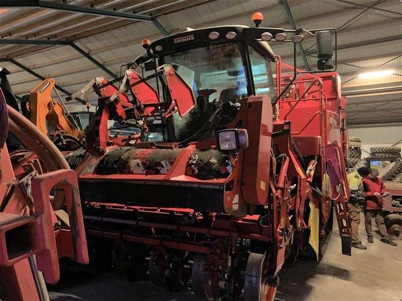 Grimme MAXTRON 620 - 2011