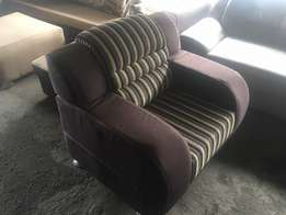 Full set of chair fabric