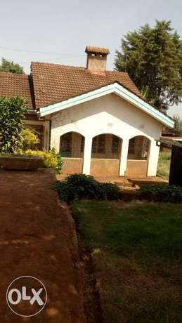 Apartment in 1/4 acre at Ring Road of Nyeri County for sale. Ring Road Estate - image 1