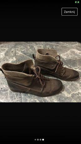 buty na zime męskie wrocław